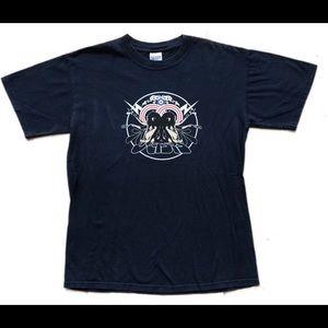 2005 Oasis tour shirt